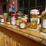 Se realizó el 3er Festival de Berenjenas al Escabeche de la Región Norte