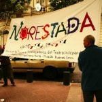 Norestada abrió la convocatoria para autores teatrales