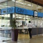 Los vecinos de San Martín pueden consultar sobre programas educativos en los CAV