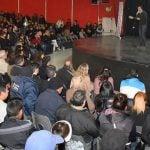 El programa Argentina Trabaja se relanzó en San Martín