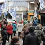 ATE Zona Norte denuncia corrupción en prestataria de salud provincial