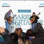 Barrio Libertador celebró su 48º aniversario