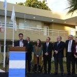 Se completaron las obras del Centro Universitario de Vicente López