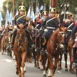 Para conmemorar a San Martín, se realizará un desfile Cívico-MIlitar en Vicente López