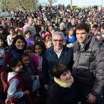 En Tigre comenzaron los festejos por el Día del Niño