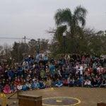 Actividades para el Día del Niño durante el fin de semana en las plazas de Tigre