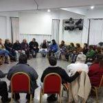 Se realizan encuentros para fortalecer el vínculo entre las ONGs del distrito