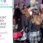 Vicente López: Se celebró la 4° Expo Universidades