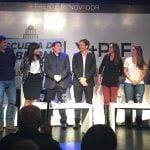 Se presentó la Escuela de Gobierno del Frente Renovador en Vicente López
