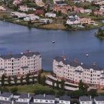 Nuevo robo a una pareja en Nordelta: los delincuentes huyeron en bote