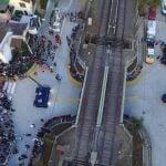Se inauguró el túnel del Bicentenario en el centro de Tigre