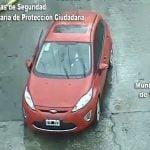 Rally delictivo de San Isidro a Tigre: robo, secuestro y detención