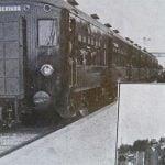 El ramal Retiro – Tigre del ferrocarril Mitre cumplió 100 años