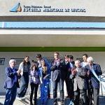 Se inauguró la Escuela Municipal de Oficios de San Fernando