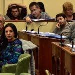 """Durrieu: """"Les interesan más los 21 millones para pagar cargos que la modernización del Estado"""""""