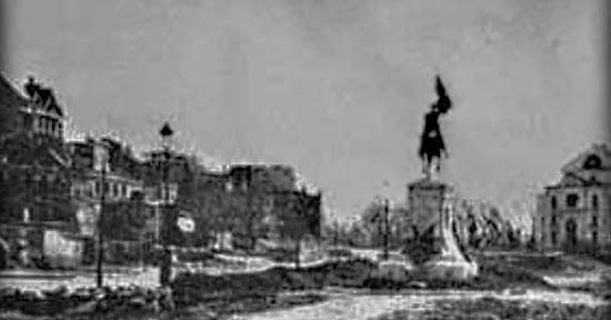 estatua-de-san-martin-en-boulogne-sur-mer-bombardeo