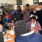 """Galmarini: """"En San Isidro no existe una política de asesoramiento para los clubes de barrio"""""""