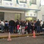 """HCD de San Isidro expresó solidaridad con la comunidad educativa y familias del Colegio """"20 de junio"""""""