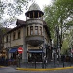 Café de París: un paso obligado por la historia de Vicente López