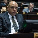 """César Torres: """"Vamos a hablar con todas las fuerzas políticas de Vicente López"""""""