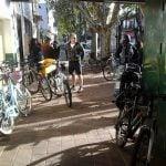 El sábado habrá una bicicleteada solidaria en San Isidro