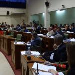 Con un nuevo desempate, se aprobó la creación de una Secretaría de Modernización