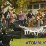 Se realizó una nueva edición del festival solidario#TomáLaVoz en San Isidro