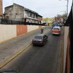 Por trabajos de infraestructura, cierran el túnel de Primera Junta en San Isidro