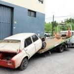 Se realizaron tareas de prevención del dengue en San Fernando