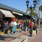 Un programa de cuidado de turistas se lleva adelante en Tigre