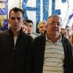 ATE Zona Norte informó la reincorporación del trabajador despedido en Vicente López