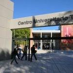 Inscripción para estudiar enfermería en el Centro Universitario de Tigre