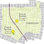 """Carapachay se suma al programa """"Día Verde"""""""