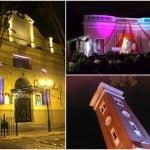 Miles de vecinos disfrutaron de la Noche de los Museos en Vicente López