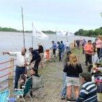 Se celebró la penúltima fecha del Torneo de Pesca Municipal