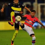 Tigre y Boca empataron en Victoria