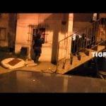 Detuvieron a siete personas que vendían droga en Tigre