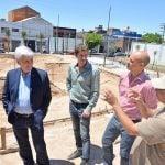 La Plaza del Bicentenario se inaugurará en diciembre en San Fernando