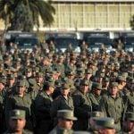 Fuerzas Federales llegan esta semana a municipios de la zona norte