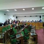 Cambiemos dejó la sesión sin quórum en el HCD de Vicente López