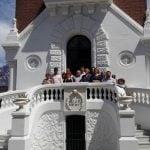 Se presentó la digitalización del Archivo Histórico de Vicente López