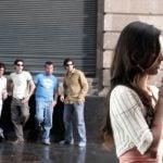Se presentó una campaña para evitar el acoso callejero en San Isidro