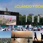 Vicente López recibirá el Buenos Aires Running Film Festival