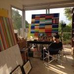 Puertas del Bajo: último día para recorrer ateliers de artistas en San Isidro