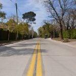 Inauguraron obras sobre la calle Avellanedaen San Isidro