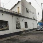San Martín: Caen cuatro policías por tener un desarmadero en la comisaría