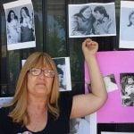 Referente de la lucha por los derechos humanos será nombrada mujer destacada