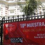 Hoy concluye el Festival DOCA de cine documental en Tigre