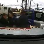 Hombre armado y con un bebé en brazos fue detenido en Tigre
