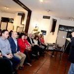 El Nacional de San Isidro comenzó con las celebraciones por sus 100 años